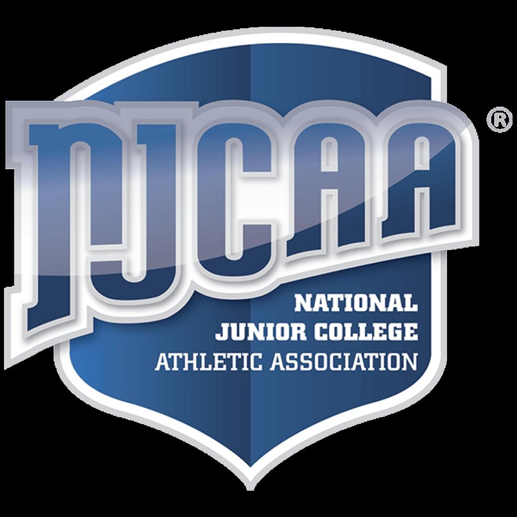 NJCAA D1 logo