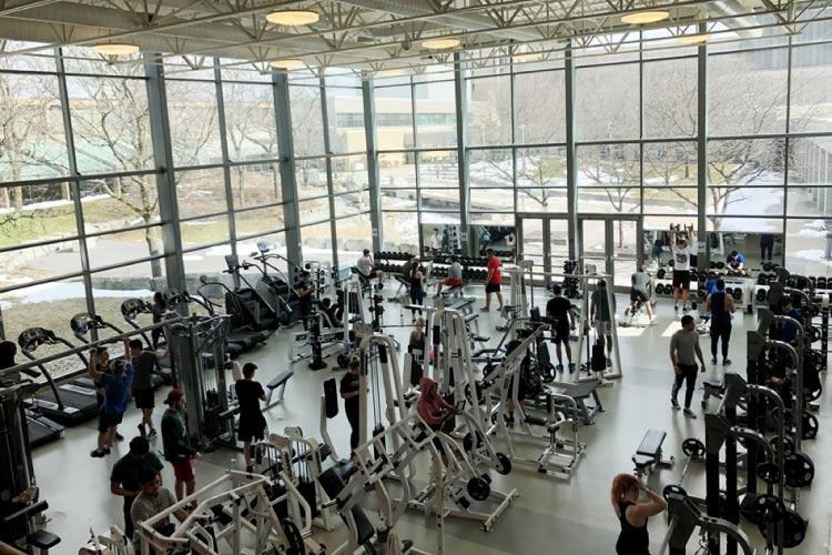 brock-university_the-zone-fitness-centre_facility