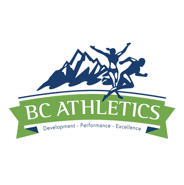 athletics british columbia