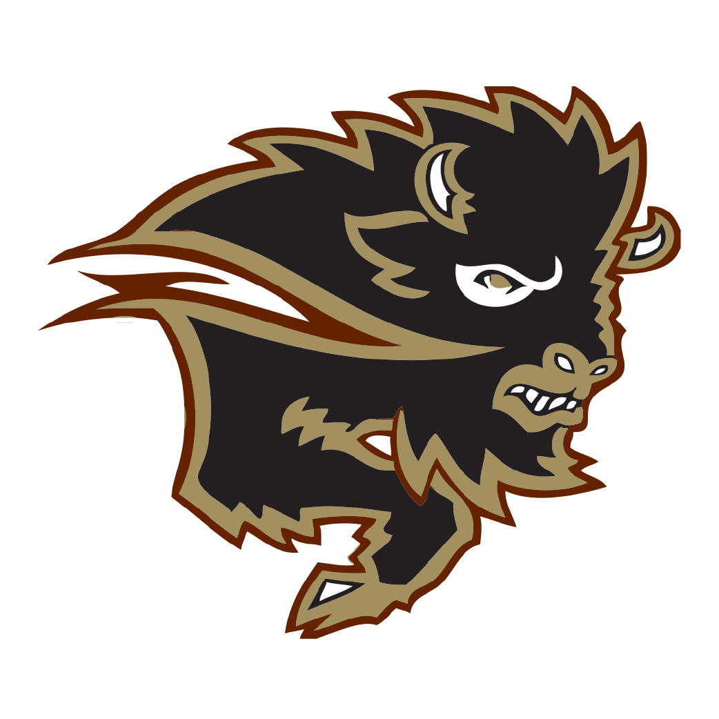 University of Manitoba Bisons logo