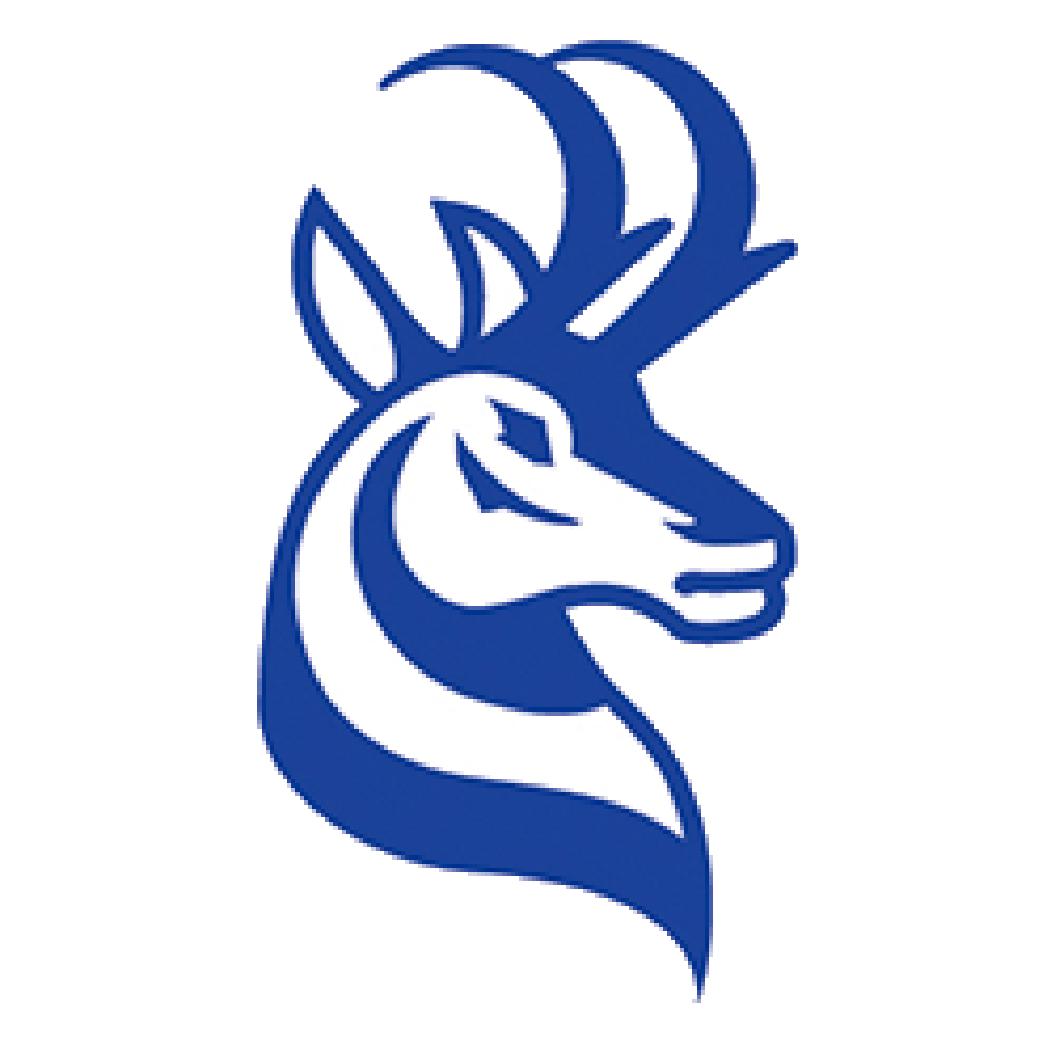 University of Lethbridge Pronghorns logo
