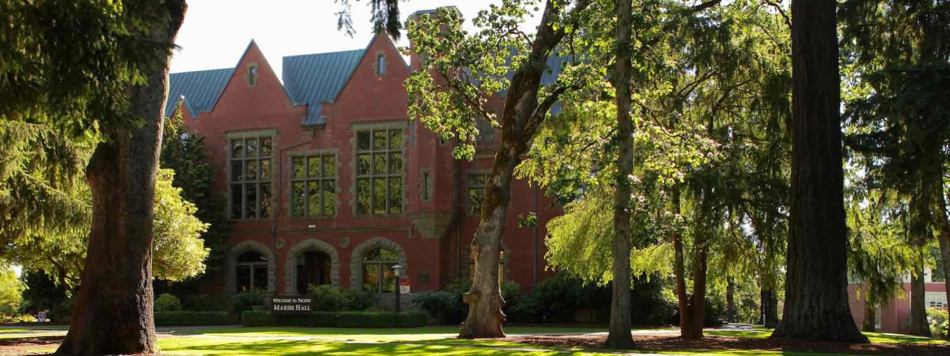western-oregon-university
