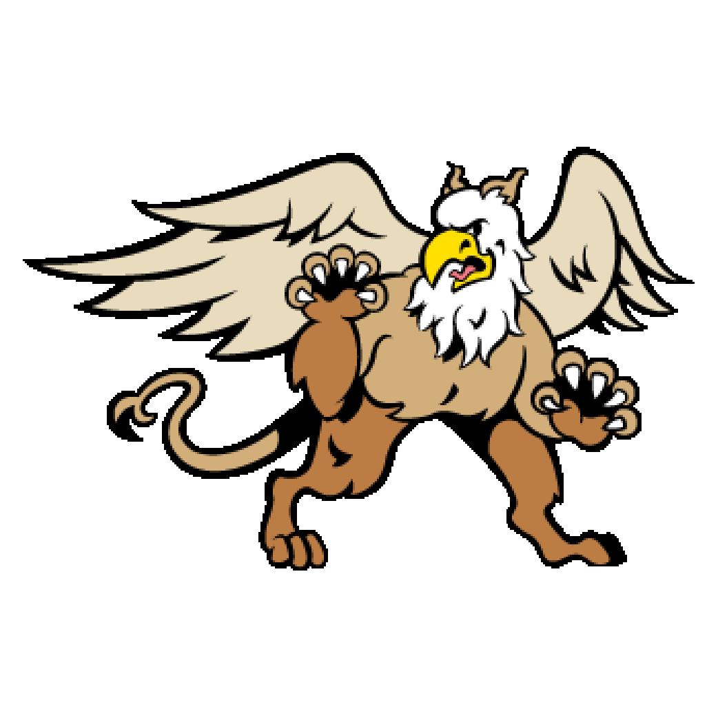 MacEwanU Griffins Logo