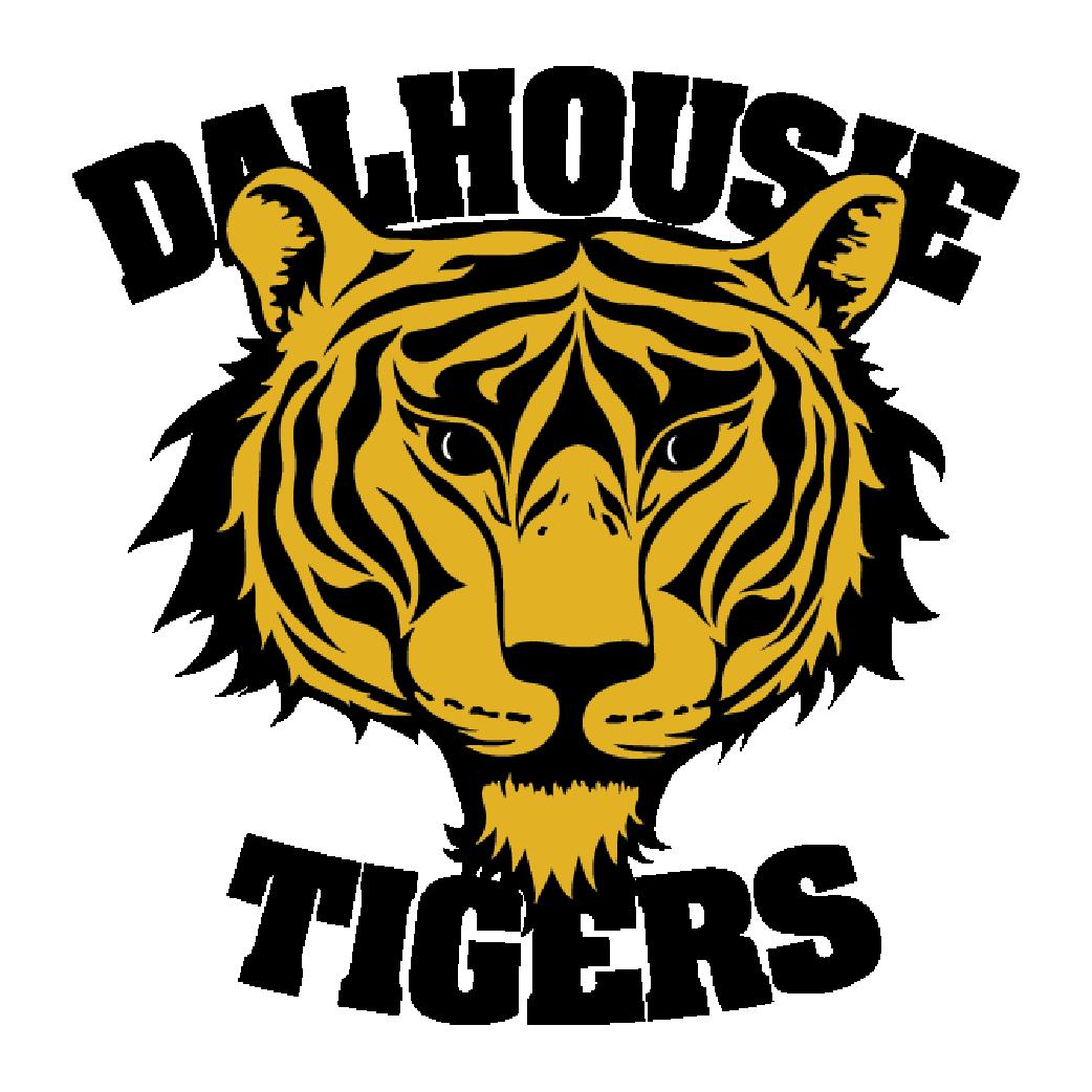 Dalhousie Tigers logo