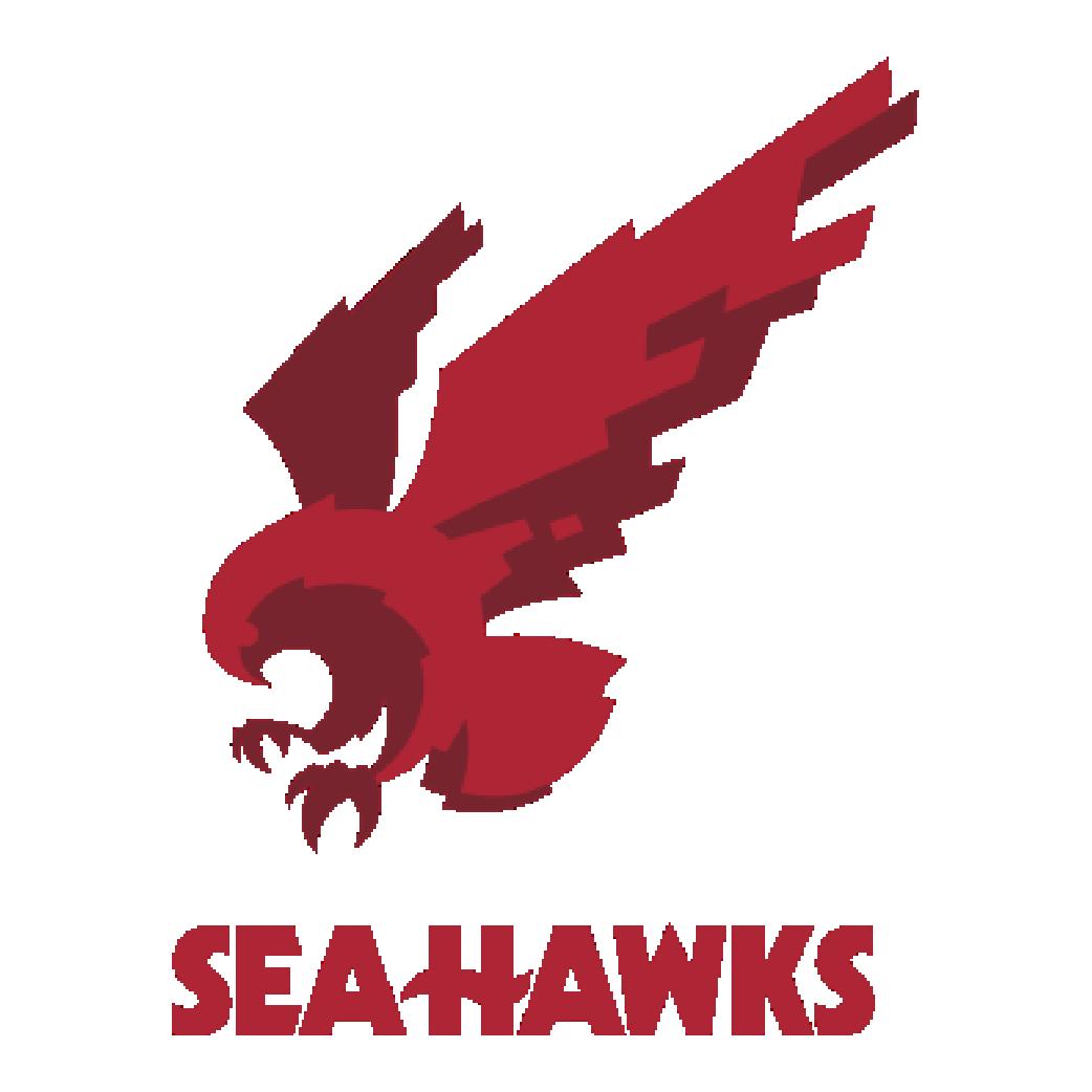 Memorial Seahawks logo