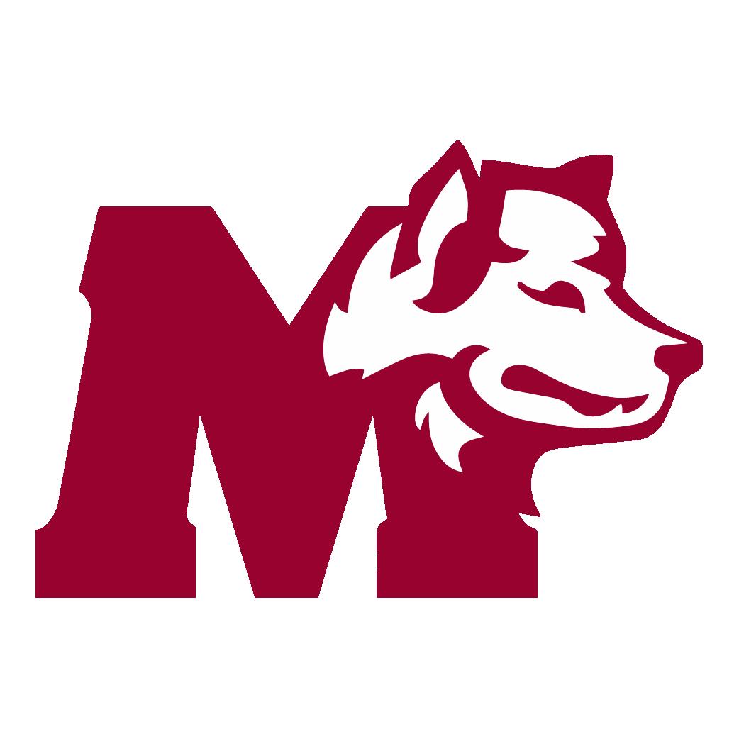 SMU Huskies logo