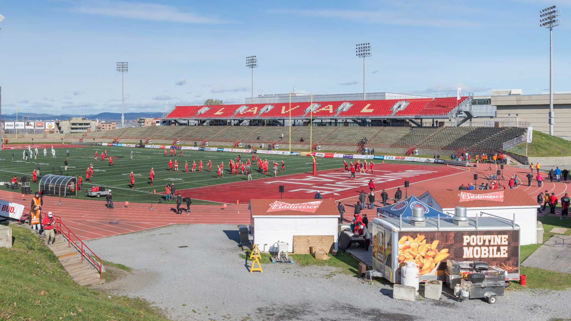rouge or track field athletisme cross country campus