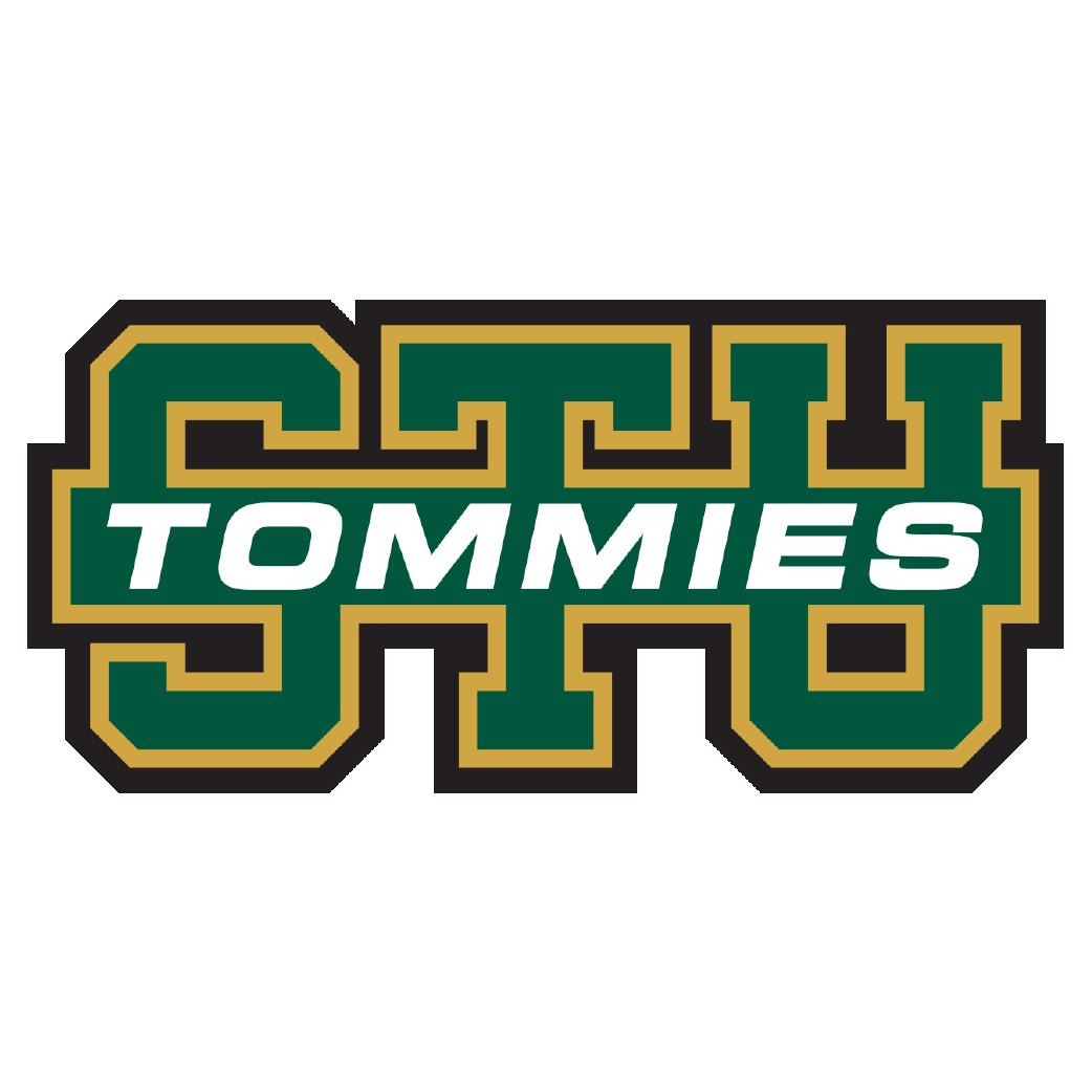 STU Tommies logo