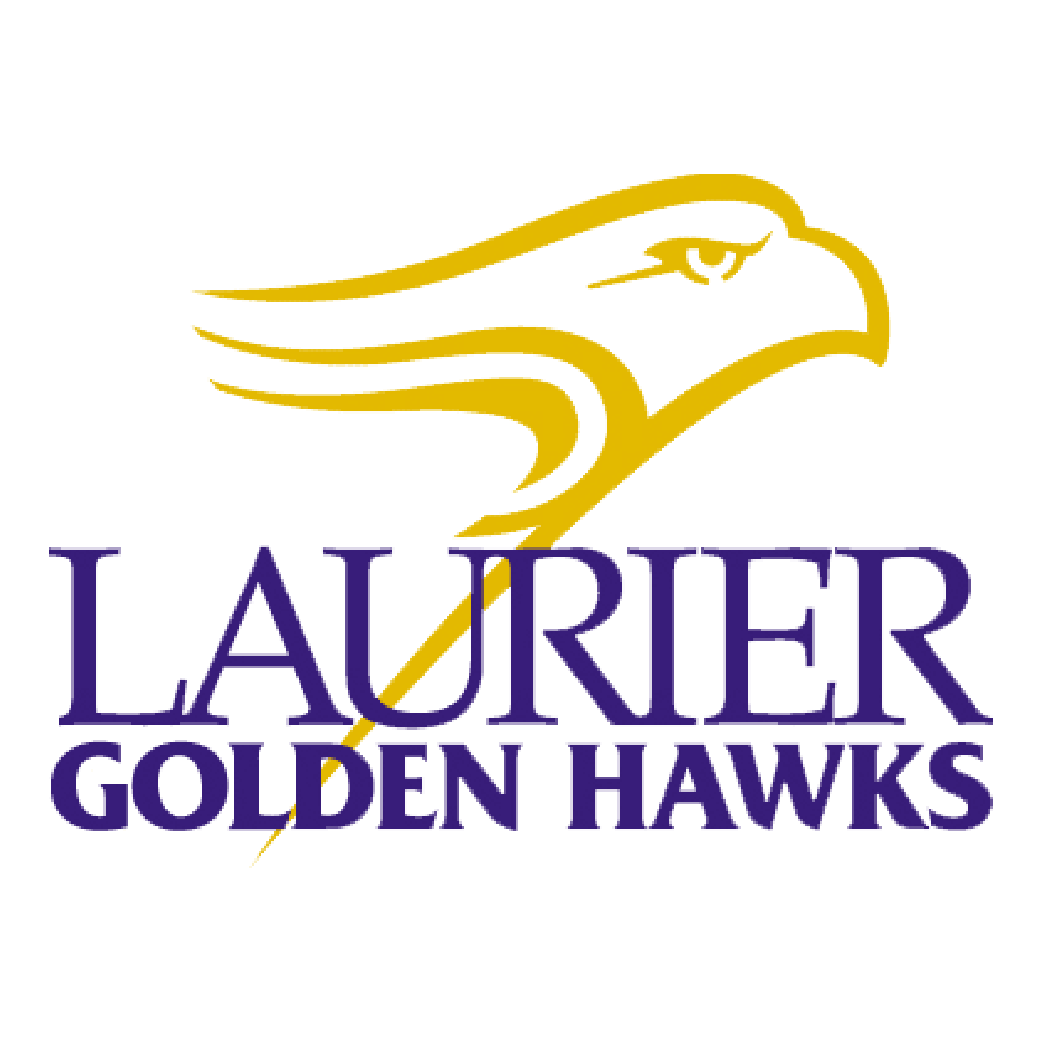 Wilfrid Laurier Golden Hawks logo
