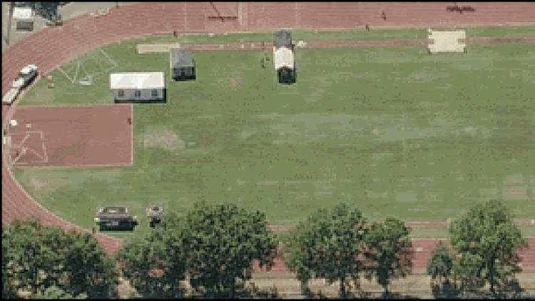 Knight's Track