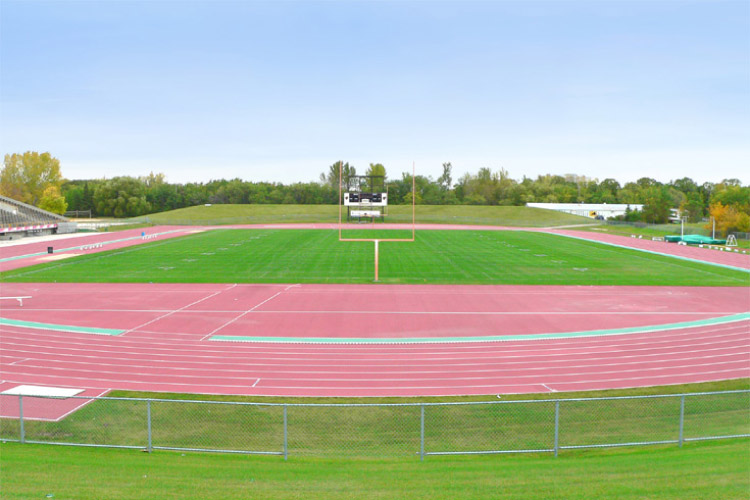 University Stadium (photo courtesy of University of Manitoba Athletics)