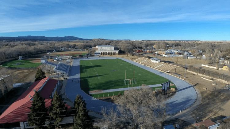 (274) New Mexico Highlands University - Sanchez Family Stadium