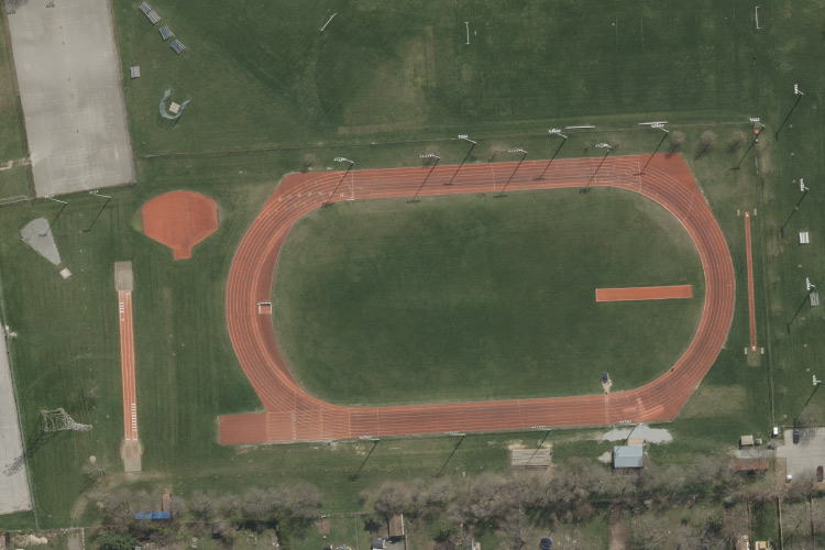 Niagara Olympic Club Track