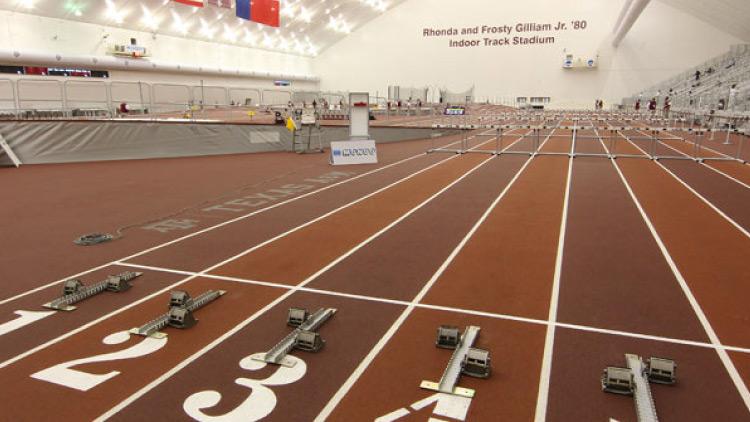 Gilliam Indoor Stadium
