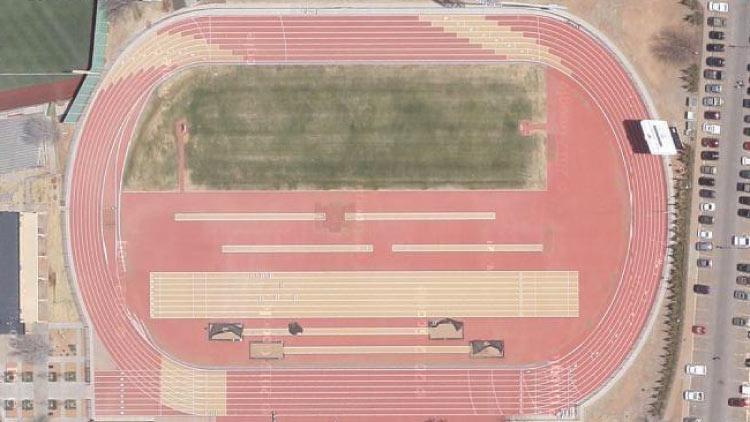 Fuller Track & Field