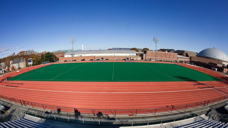 George J. Sherman Family Sports Complex