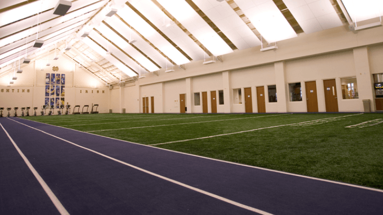 Loftus Sports Center