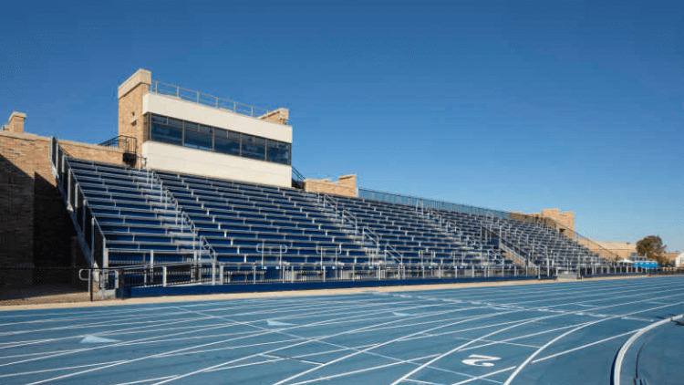 Notre Dame Outdoor Track