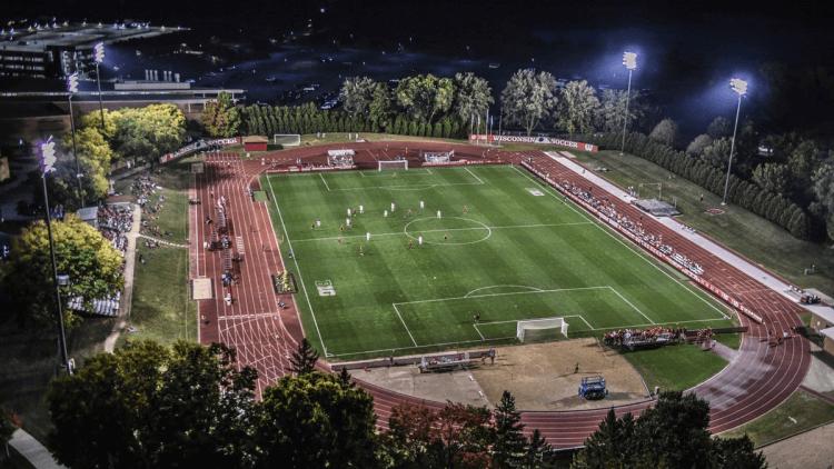 Mcclimon Track/soccer Complex