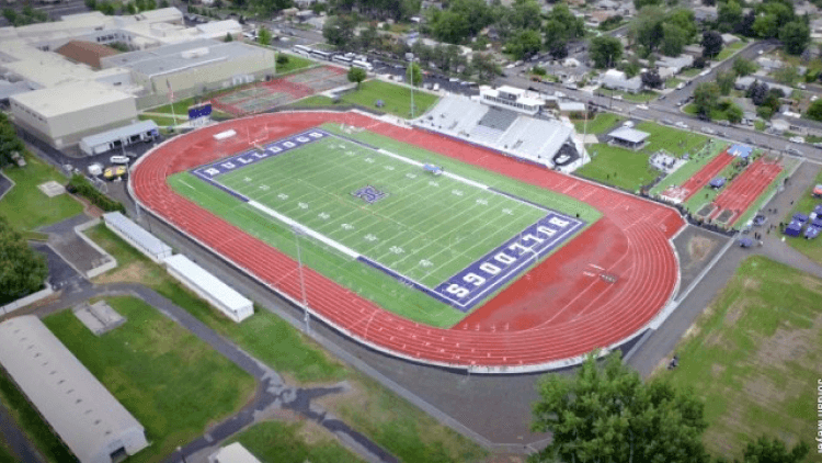 EOU Outdoor Track